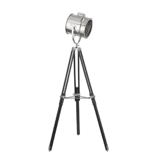 Adjustable Stage Light Large Head Floor Lamp 5015 (Class 2 Double Insulated)